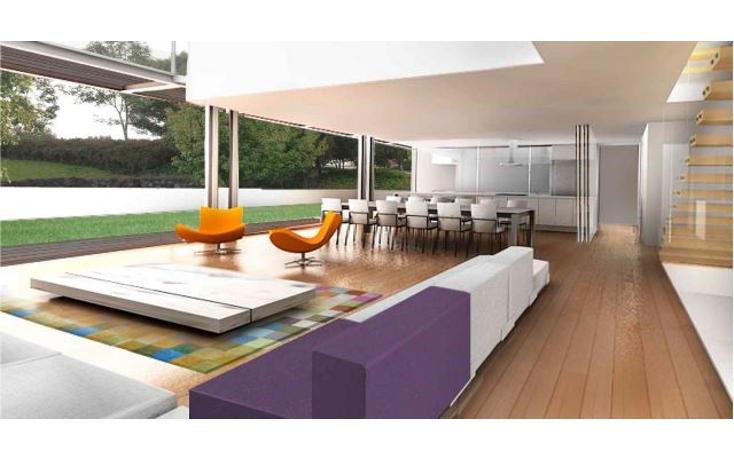 Foto de casa en venta en  , lomas del pedregal, tlalpan, distrito federal, 1113461 No. 06
