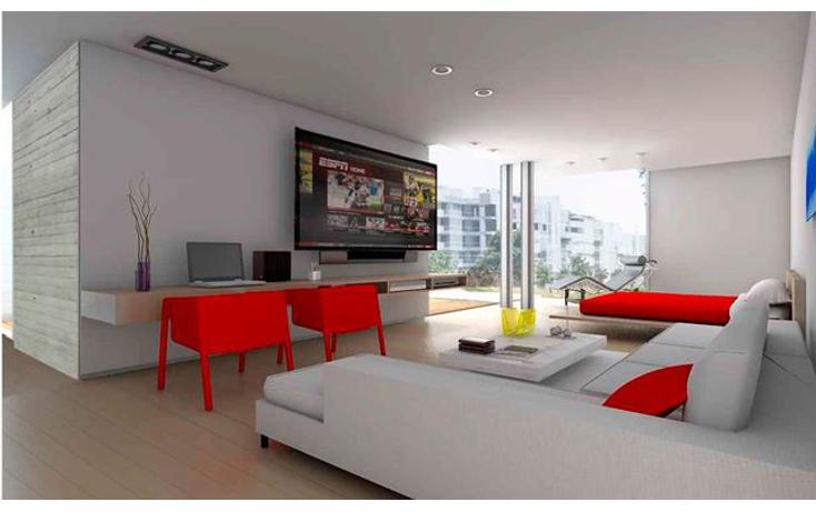Foto de casa en venta en  , lomas del pedregal, tlalpan, distrito federal, 1113461 No. 07