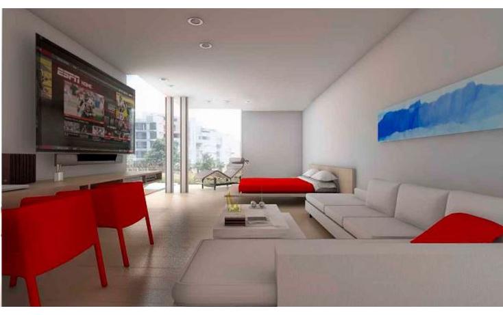 Foto de casa en venta en  , lomas del pedregal, tlalpan, distrito federal, 1113461 No. 08