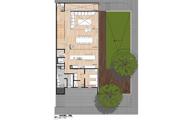 Foto de casa en venta en  , lomas del pedregal, tlalpan, distrito federal, 1113461 No. 16