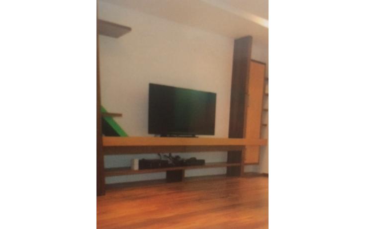 Foto de departamento en venta en  , lomas del pedregal, tlalpan, distrito federal, 1299821 No. 01