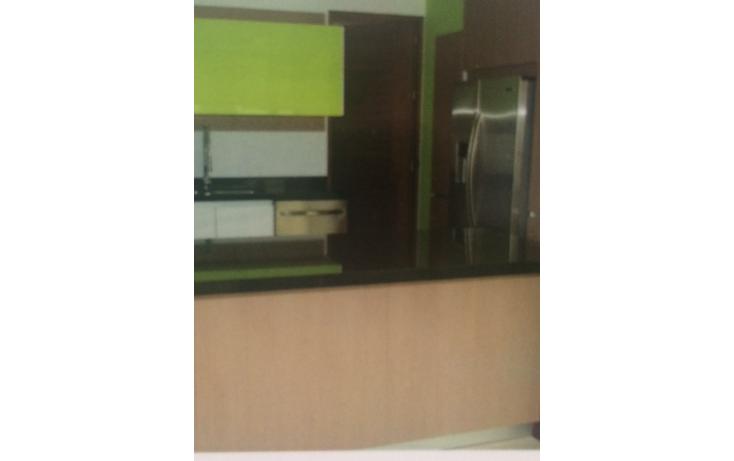 Foto de departamento en venta en  , lomas del pedregal, tlalpan, distrito federal, 1299821 No. 02