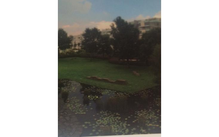 Foto de departamento en venta en  , lomas del pedregal, tlalpan, distrito federal, 1299821 No. 03