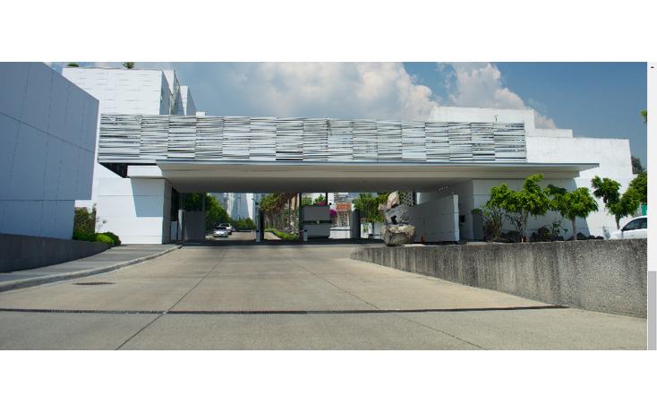 Foto de departamento en venta en  , lomas del pedregal, tlalpan, distrito federal, 1423161 No. 01