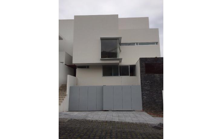 Foto de casa en venta en  , lomas del pedregal, tlalpan, distrito federal, 1437907 No. 03