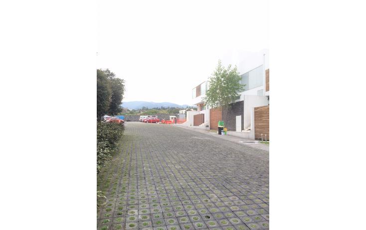 Foto de casa en venta en  , lomas del pedregal, tlalpan, distrito federal, 1437907 No. 06