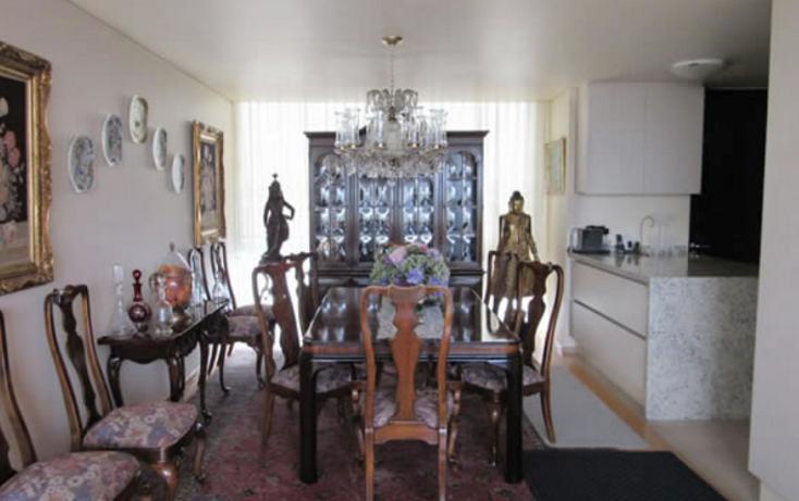 Foto de departamento en venta en  , lomas del pedregal, tlalpan, distrito federal, 1520707 No. 02