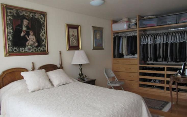 Foto de departamento en venta en  , lomas del pedregal, tlalpan, distrito federal, 1520707 No. 08