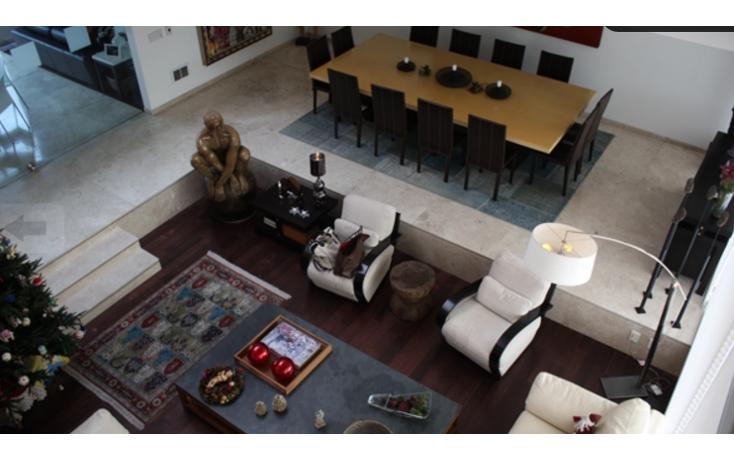 Foto de casa en venta en  , lomas del pedregal, tlalpan, distrito federal, 1658969 No. 02