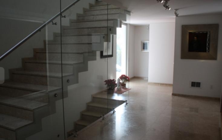 Foto de casa en venta en  , lomas del pedregal, tlalpan, distrito federal, 1658969 No. 05
