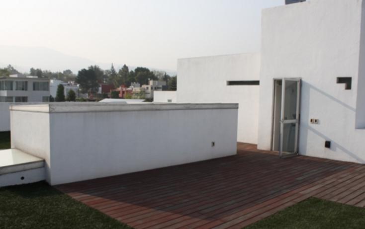 Foto de casa en venta en  , lomas del pedregal, tlalpan, distrito federal, 1658969 No. 12