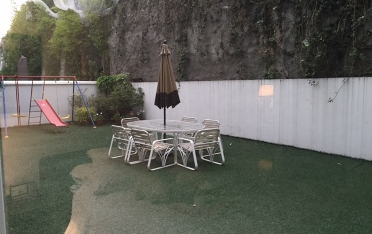Foto de departamento en venta en  , lomas del pedregal, tlalpan, distrito federal, 2019957 No. 05