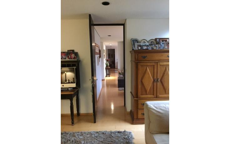 Foto de departamento en venta en  , lomas del pedregal, tlalpan, distrito federal, 2019957 No. 07