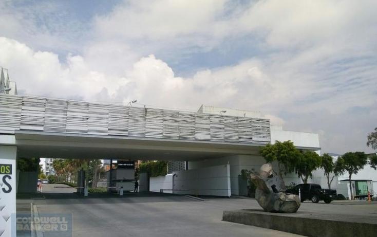 Foto de departamento en venta en  , lomas del pedregal, tlalpan, distrito federal, 2022577 No. 02