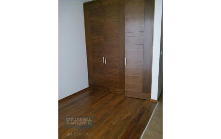 Foto de departamento en venta en  , lomas del pedregal, tlalpan, distrito federal, 2022577 No. 03