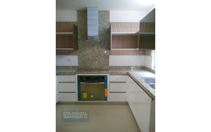 Foto de departamento en venta en  , lomas del pedregal, tlalpan, distrito federal, 2035105 No. 03