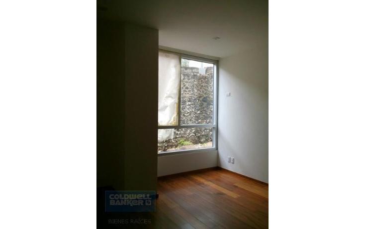 Foto de departamento en venta en  , lomas del pedregal, tlalpan, distrito federal, 2035109 No. 02