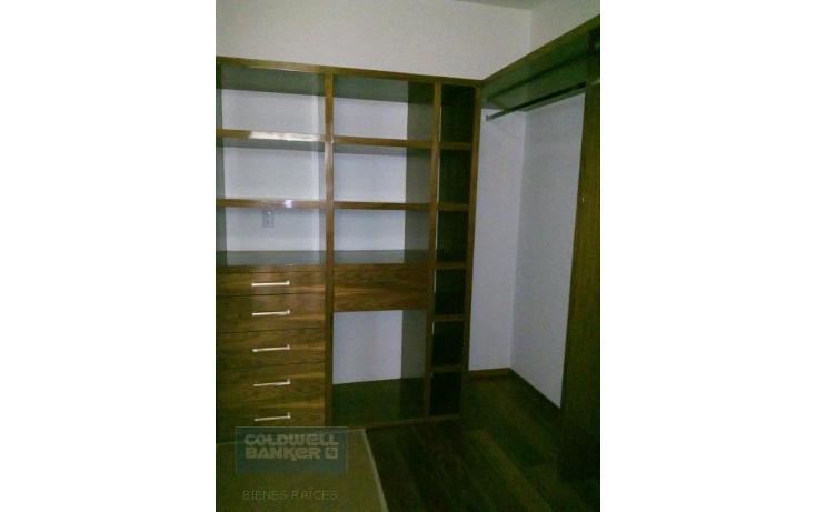 Foto de departamento en venta en  , lomas del pedregal, tlalpan, distrito federal, 2035113 No. 04