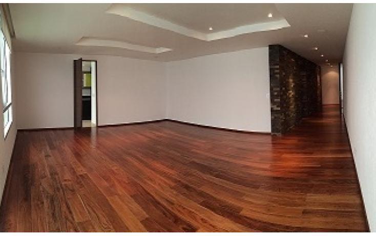 Foto de departamento en venta en  , lomas del pedregal, tlalpan, distrito federal, 935677 No. 07