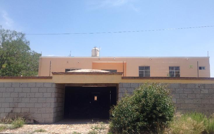 Foto de casa en venta en  , lomas del picacho, aguascalientes, aguascalientes, 1143461 No. 01