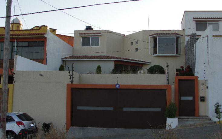 Foto de casa en venta en, lomas del pinar, cuernavaca, morelos, 1081049 no 01