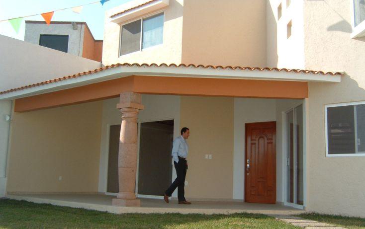 Foto de casa en venta en, lomas del pinar, cuernavaca, morelos, 1081049 no 02
