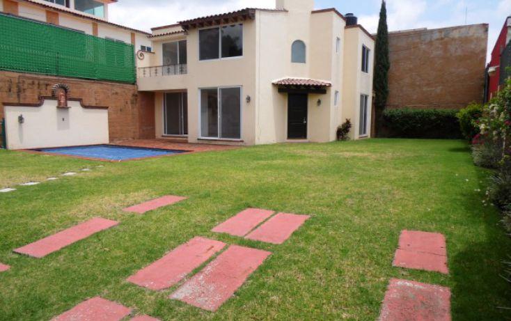 Foto de casa en venta en, lomas del pinar, cuernavaca, morelos, 1245007 no 01