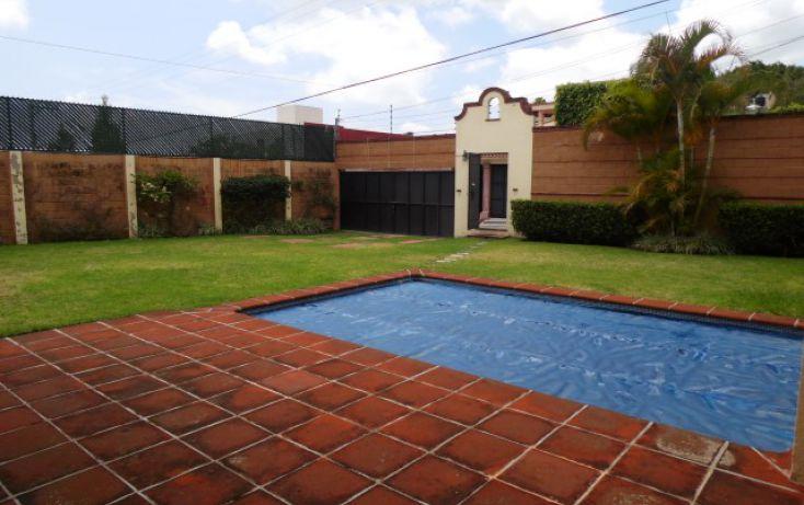 Foto de casa en venta en, lomas del pinar, cuernavaca, morelos, 1245007 no 03