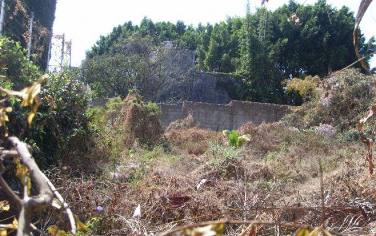 Foto de terreno habitacional en venta en, lomas del pinar, cuernavaca, morelos, 1296089 no 01