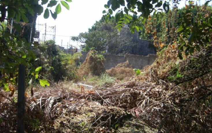 Foto de terreno habitacional en venta en, lomas del pinar, cuernavaca, morelos, 1296089 no 02