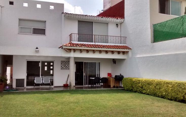 Foto de casa en venta en, lomas del pinar, cuernavaca, morelos, 1416977 no 02