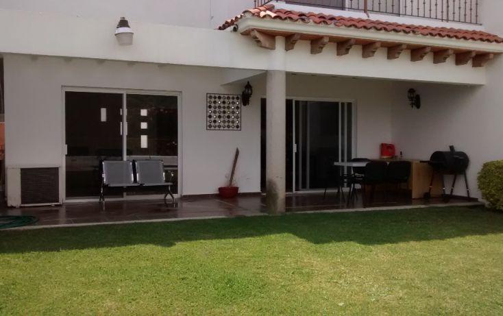 Foto de casa en venta en, lomas del pinar, cuernavaca, morelos, 1416977 no 03