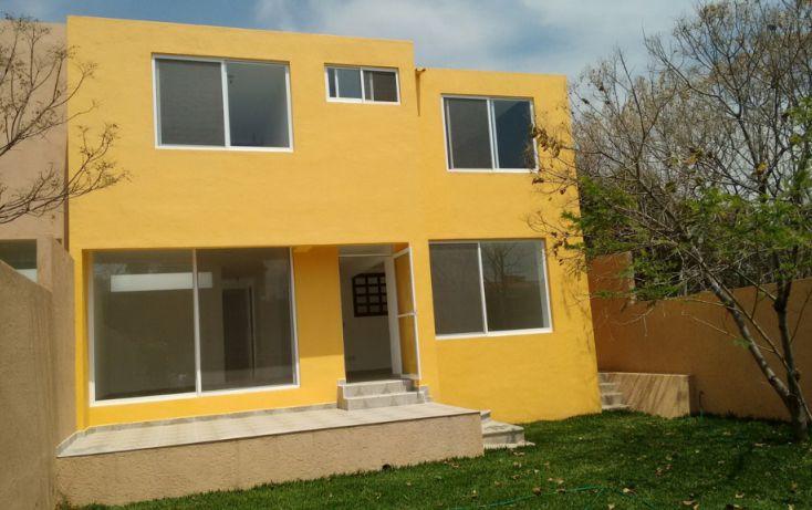 Foto de casa en venta en, lomas del pinar, cuernavaca, morelos, 1733098 no 01
