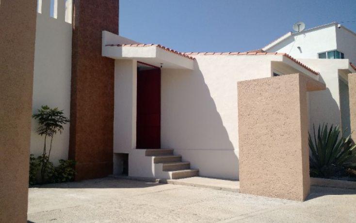 Foto de casa en renta en, lomas del pinar, cuernavaca, morelos, 1851454 no 04