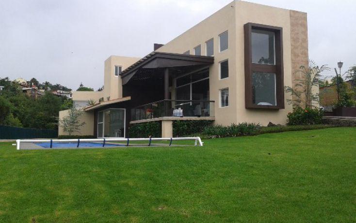 Foto de casa en venta en, lomas del pinar, cuernavaca, morelos, 1961742 no 01