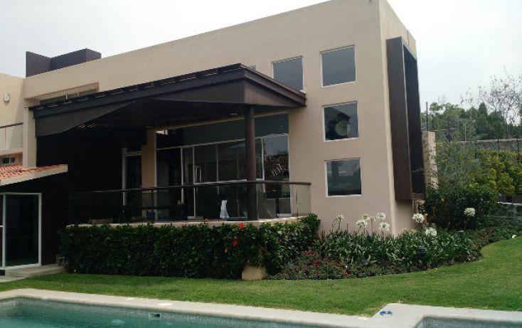 Foto de casa en venta en, lomas del pinar, cuernavaca, morelos, 1961742 no 02