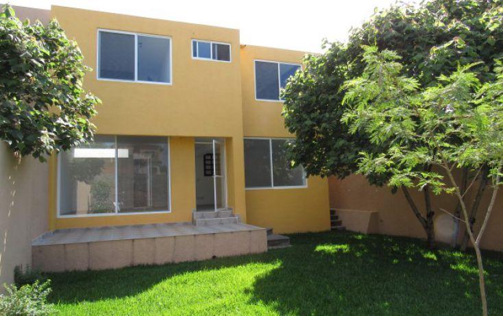 Foto de casa en condominio en venta en, lomas del pinar, cuernavaca, morelos, 2014838 no 01