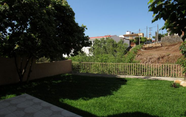 Foto de casa en condominio en venta en, lomas del pinar, cuernavaca, morelos, 2014838 no 03