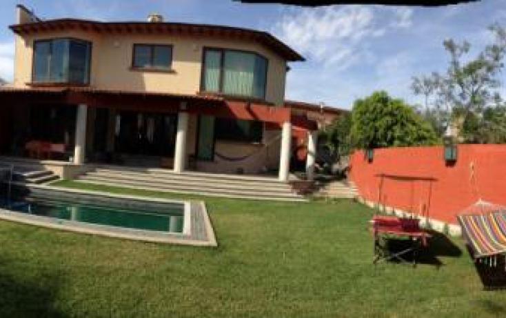 Foto de casa en venta en, lomas del pinar, cuernavaca, morelos, 947023 no 01
