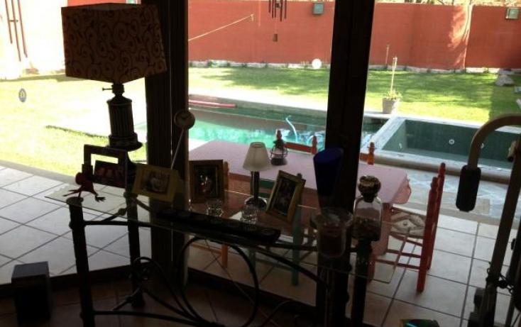 Foto de casa en venta en, lomas del pinar, cuernavaca, morelos, 947023 no 03