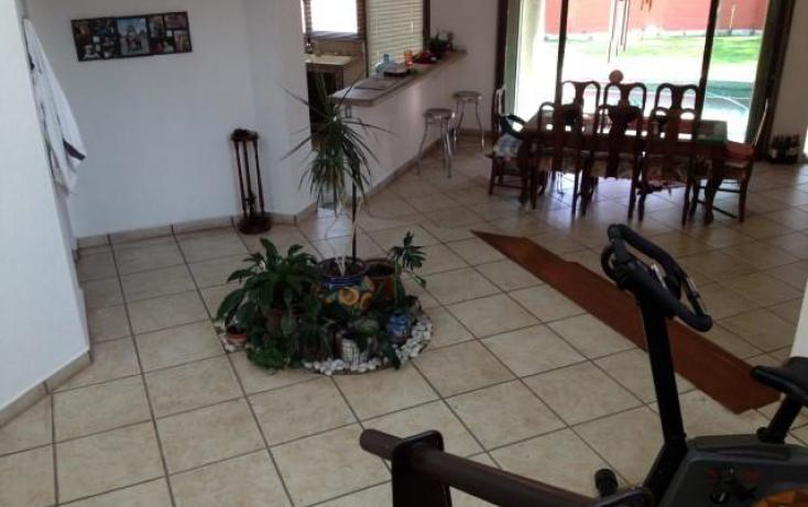 Foto de casa en venta en, lomas del pinar, cuernavaca, morelos, 947023 no 05