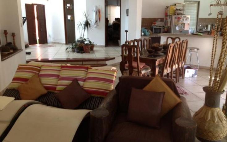 Foto de casa en venta en, lomas del pinar, cuernavaca, morelos, 947023 no 07