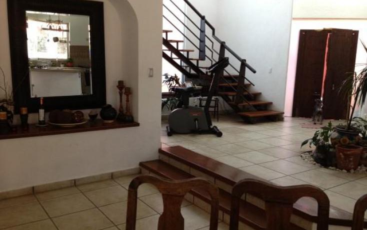 Foto de casa en venta en, lomas del pinar, cuernavaca, morelos, 947023 no 08