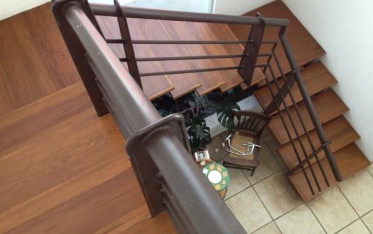Foto de casa en venta en, lomas del pinar, cuernavaca, morelos, 947023 no 16
