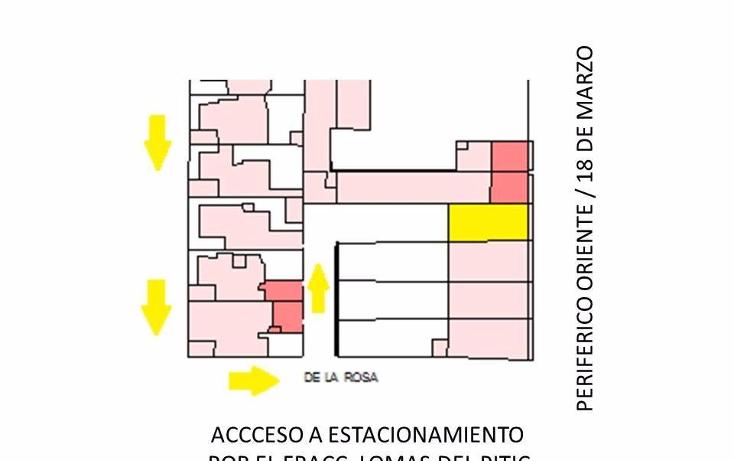 Foto de local en renta en  , lomas del pitic, hermosillo, sonora, 1163711 No. 02