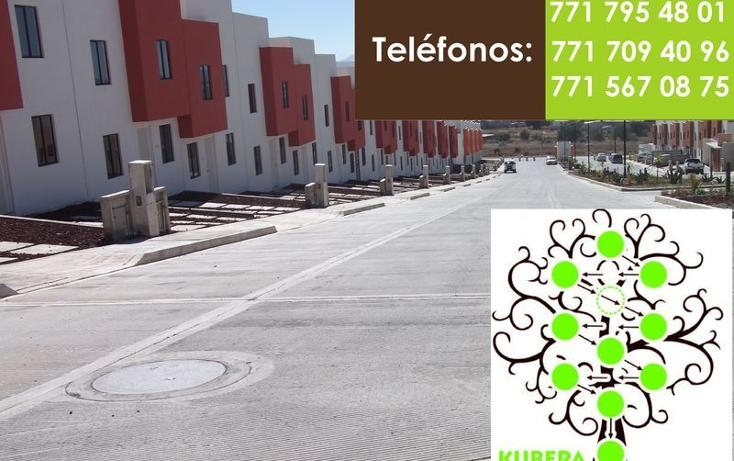 Foto de casa en venta en  , lomas del portezuelo, mineral de la reforma, hidalgo, 1548960 No. 03