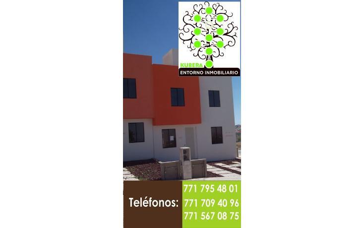 Foto de casa en venta en  , lomas del portezuelo, mineral de la reforma, hidalgo, 1548960 No. 04