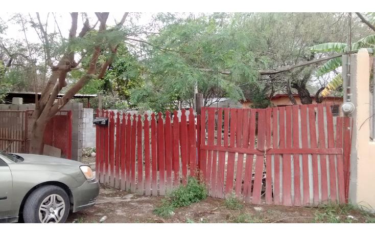 Foto de terreno habitacional en venta en  , lomas del real de jarachinas, reynosa, tamaulipas, 1251915 No. 01