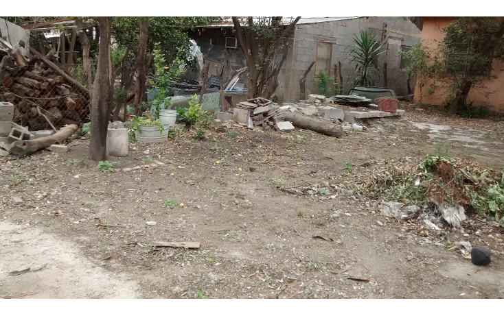 Foto de terreno habitacional en venta en  , lomas del real de jarachinas, reynosa, tamaulipas, 1251915 No. 03