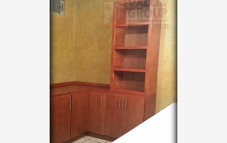 Foto de departamento en renta en  , lomas del real de jarachinas, reynosa, tamaulipas, 1335203 No. 06